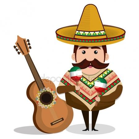450x450 Mexican Stock Vectors, Royalty Free Mexican Illustrations