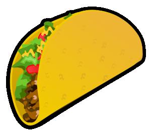 300x270 Mexican Food Clip Art Download