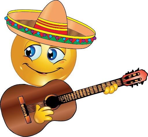 512x475 Mexican Clipart Clipart Image