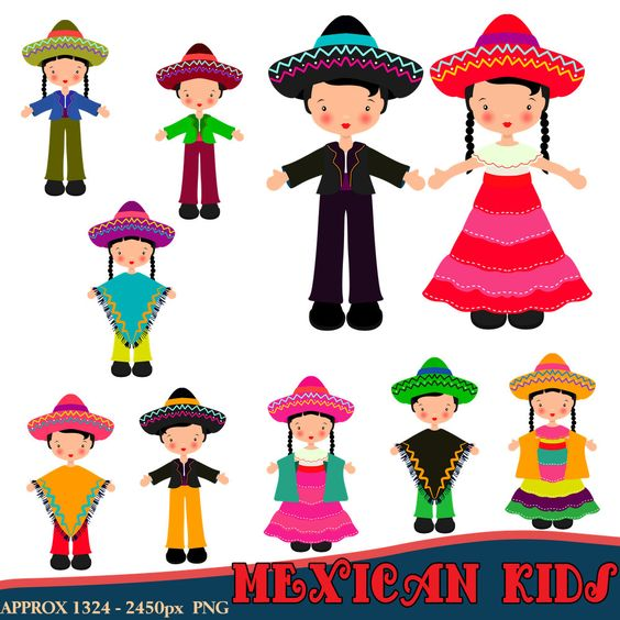 564x564 Czeshop Images Mexican Clipart