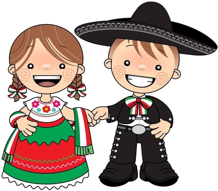 720x631 Pin By Oly Cruji On Portadas Viva Mexico, Clip Art
