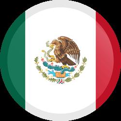 250x250 Mexico Flag Clipart