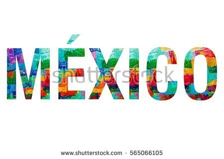 450x320 Word Mexico Clipart