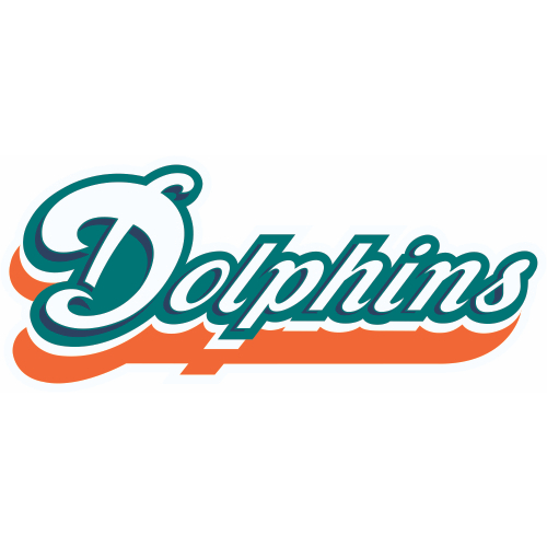 500x500 Dolphines Clipart Logo