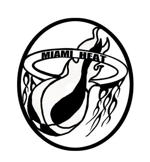 Miami Heat Clipart