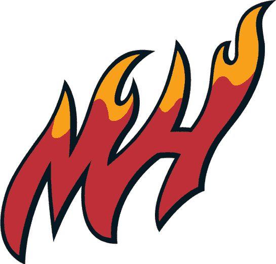 545x522 Best Miami Heat Logo Ideas Miami Heat