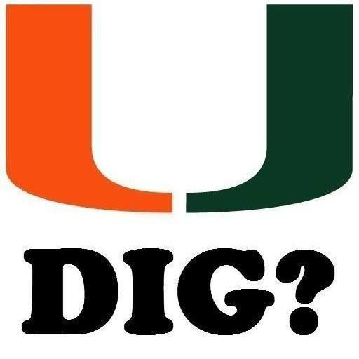 Miami Hurricanes Clipart