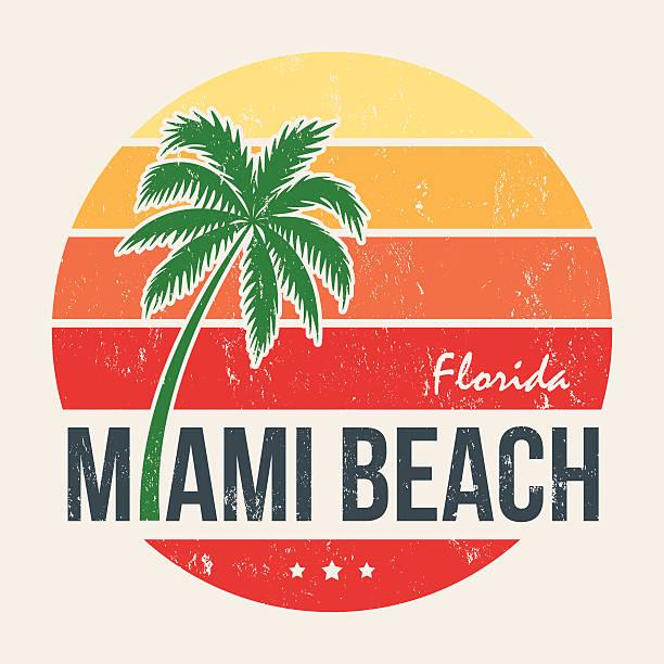 612x612 Miami Clipart Collection