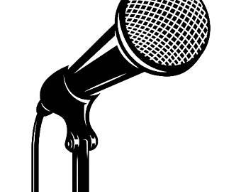 340x270 Studio Microphone Etsy