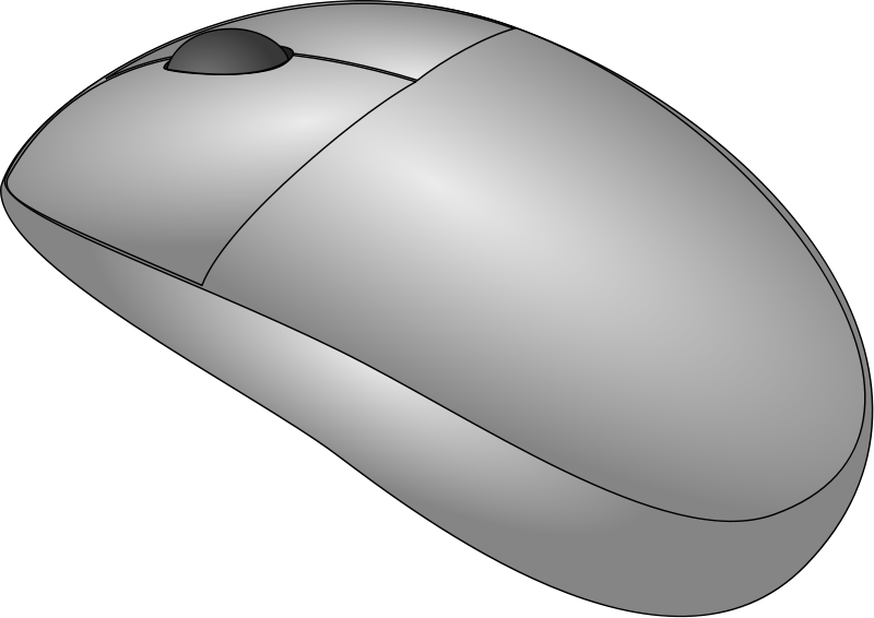 800x566 Mice Clipart Pc Mouse