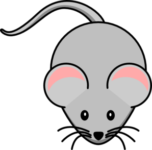 298x294 Mouse Clipart Dead Mouse