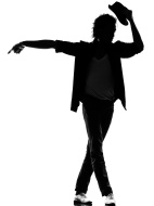 142x190 Michael Jackson Clip Art, Vector Michael Jackson