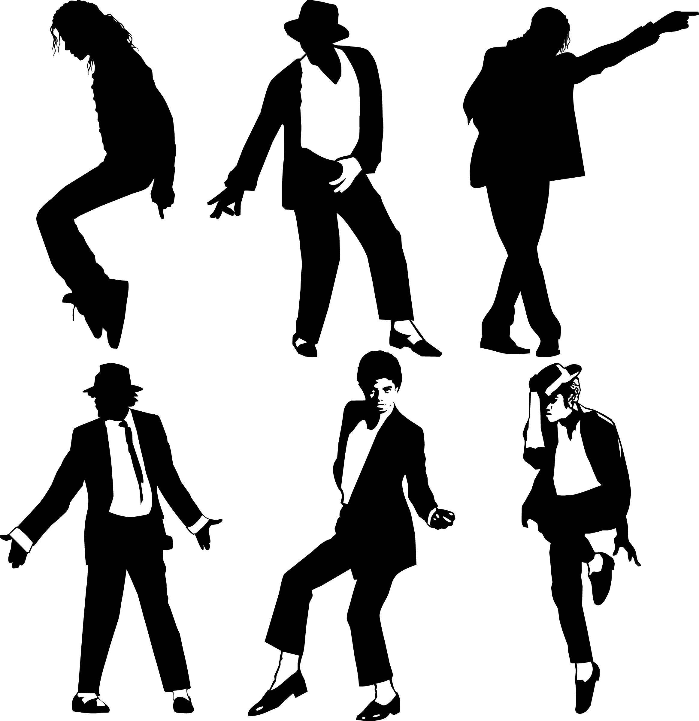 2328x2403 Michael Jackson Svg Clipart, Michael Jackson Vector, Svg Files