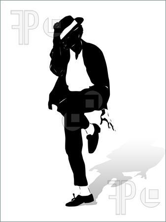 337x449 80s Michael Jackson Clipart Cliparthut