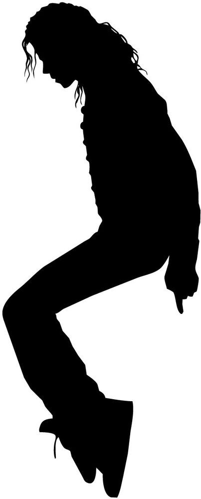 403x1000 Capped Clipart Michael Jackson