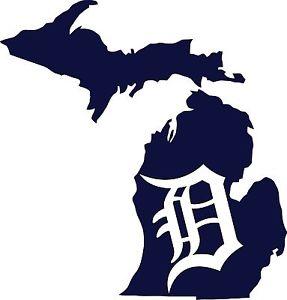 287x300 State Of Michigan Clip Art
