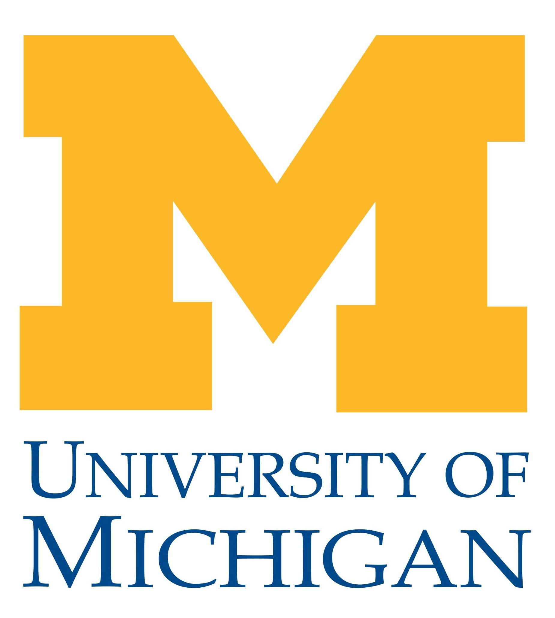 1850x2058 State Of Michigan Logo Clip Art