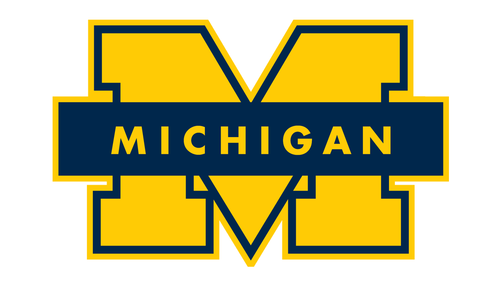 1024x576 University Of Michigan Clipart