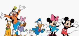 272x125 Mickey Mouse Amp Friends Clip Art Disney Clip Art Galore On Mickey