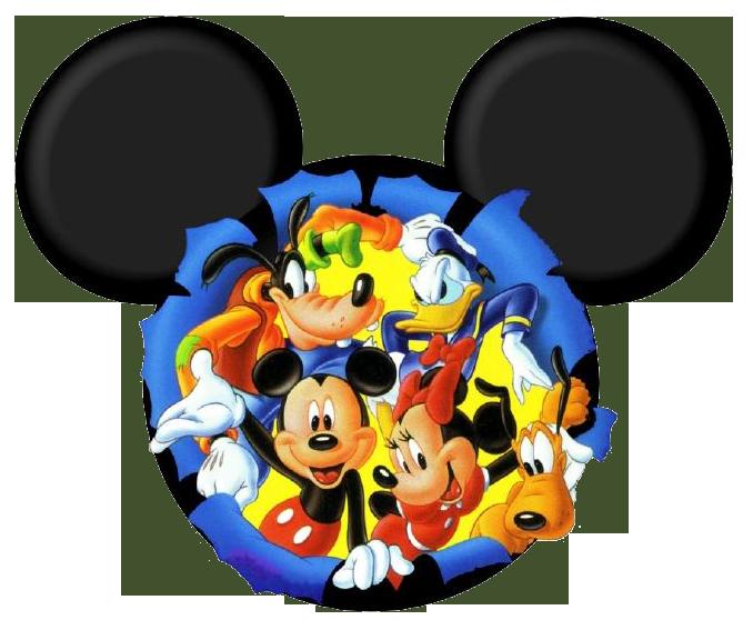 678x558 Mickey Mouse Ears Clip Art Clipart 2