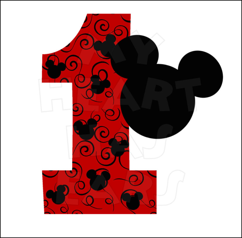 830x815 Printable Mickey Mouse Clipart