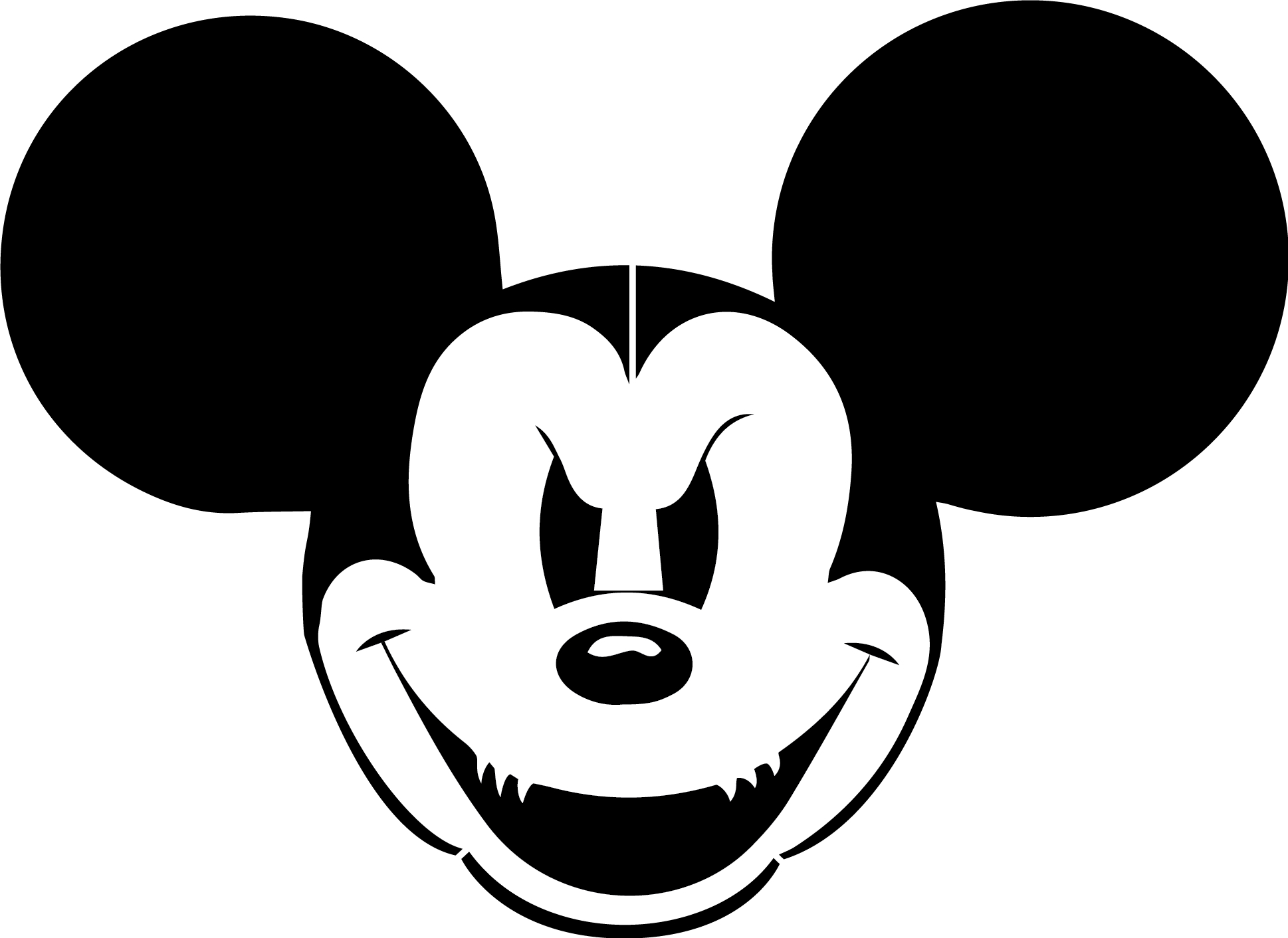 1938x1412 Mickey Mouse Face Pic Wallpapers Mickey Mouse Hd Wallpaper