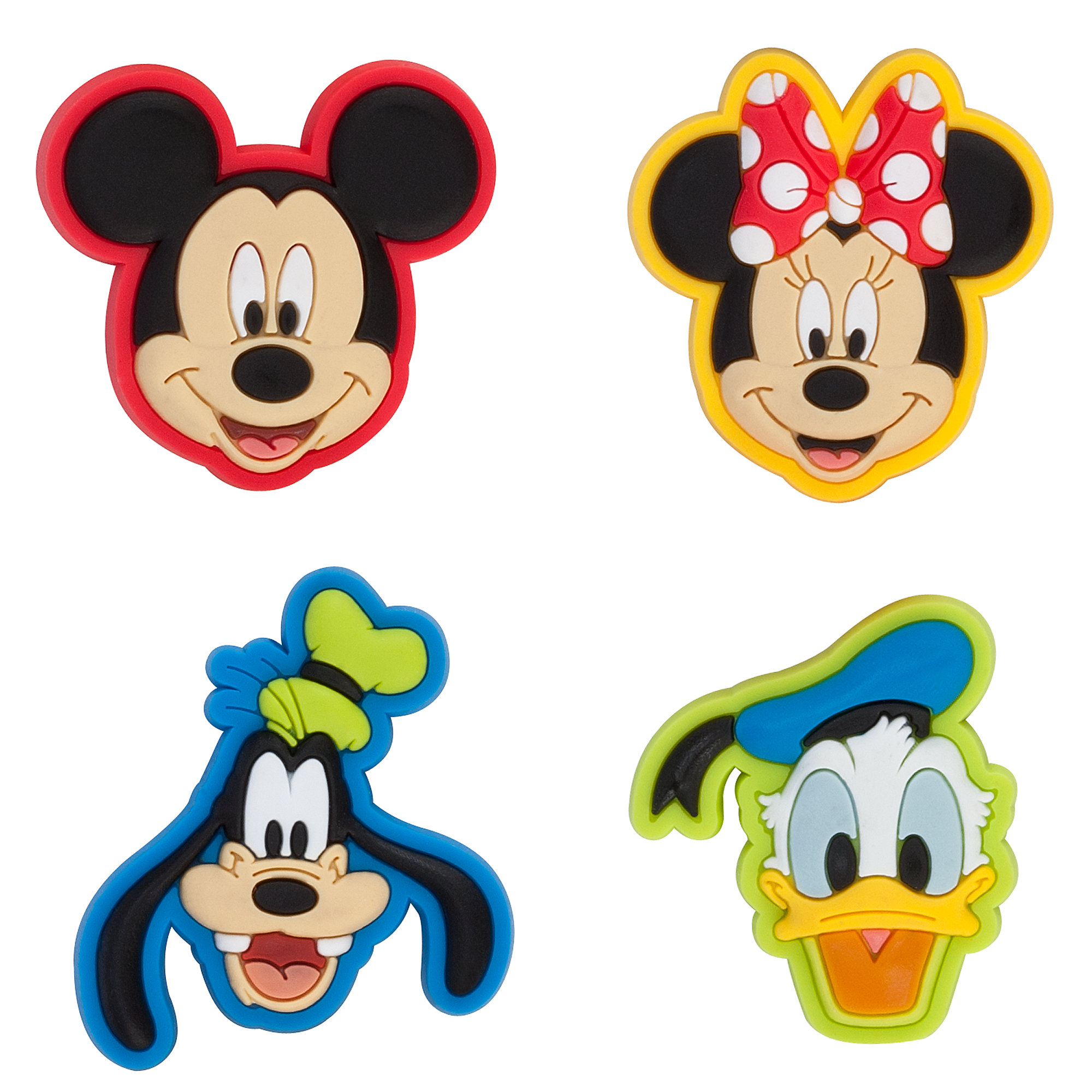2000x2000 Mickey Mouse And Friends Magicbandits Set