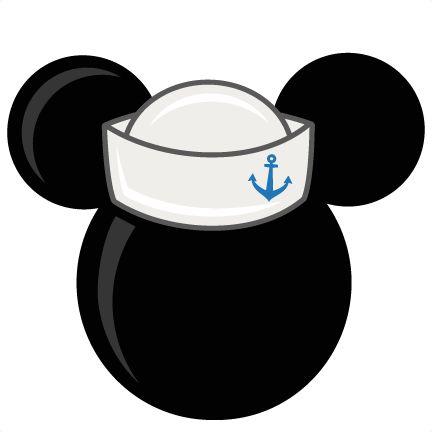 432x432 Sailor Clipart Minnie Mouse