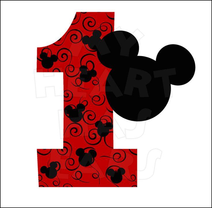 736x723 Mickey Head Clipart