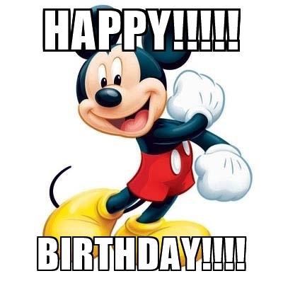 400x400 Happy!!!!! Birthday!!!!