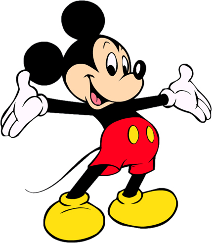 429x491 Mickey Mouse Birthday Clipart Clipart Collection Minnie 2