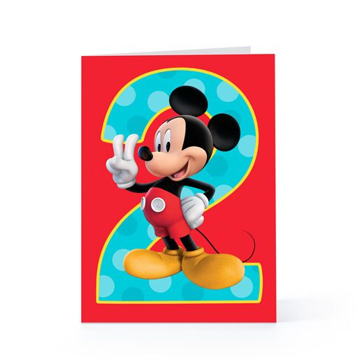 518x518 Mickey Mouse Birthday Fiesta Mickey Images On Clipart
