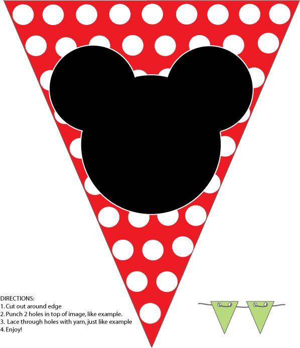 598x694 Best Happy Birthday Mickey Mouse Ideas Happy