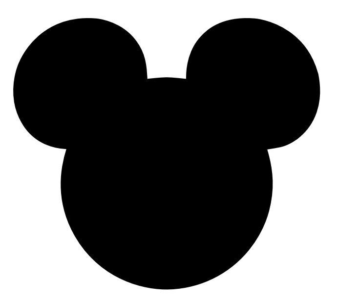 690x616 Mickey Mouse Clipart Ideas Only On 4