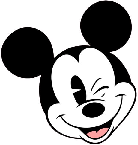 460x485 Classic Mickey Mouse Clip Art Disney Clip Art Galore