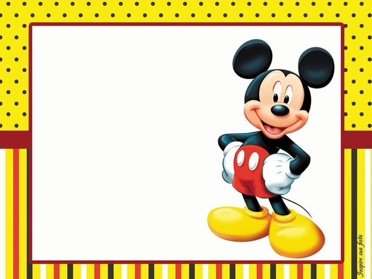 736x552 417 Best Mickey Mouse Images Birthdays, Baby Mouse