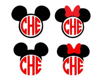 340x270 Mickey Mouse Ears Border Clip Art Clipart Collection