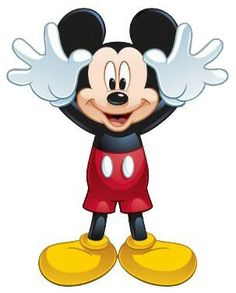 236x293 Disney's Mickey Mouse)