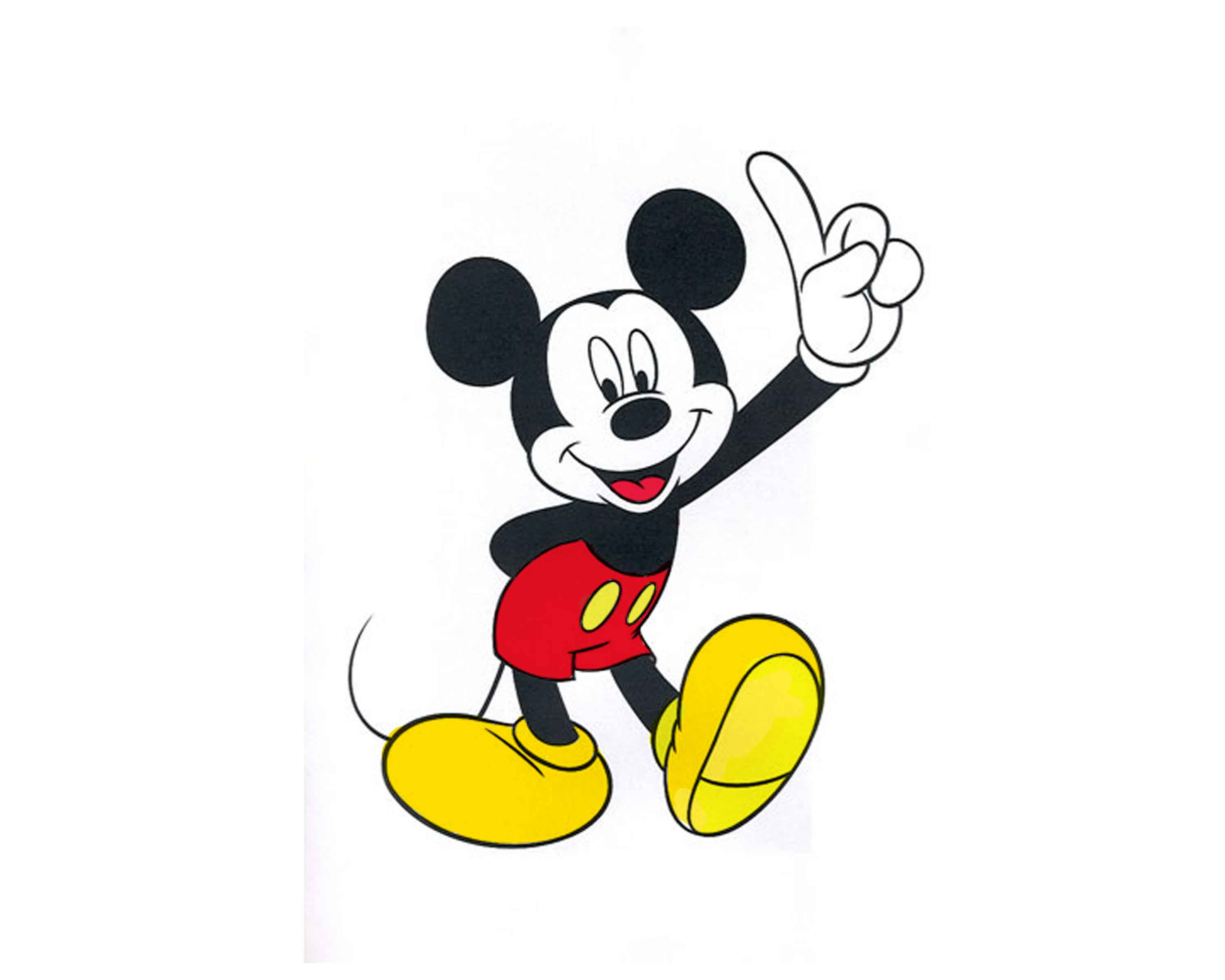 3000x2400 In Love Mickey Mouse Clipart