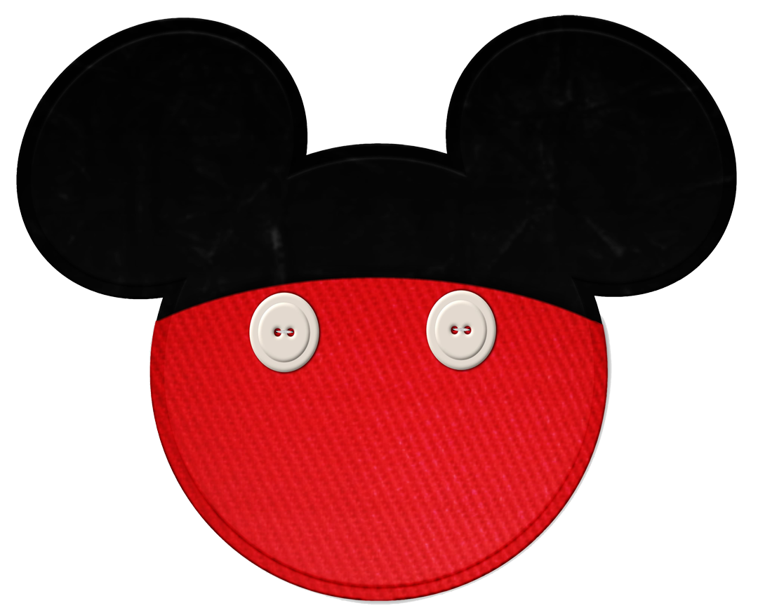 1080x876 Mickey Mouse Icon Clipart Clipart Panda
