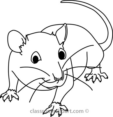388x400 Mickey Mouse Black And White Mouse Clipart Black And White