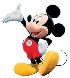 236x262 Mickey Mouse Clubhouse Clip Art