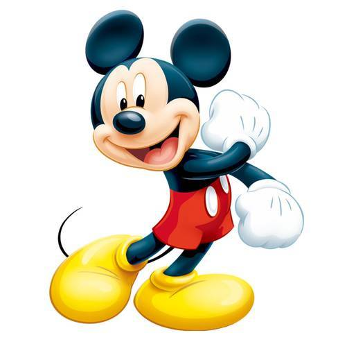 501x493 Mickey Mouse Clubhouse Clipart