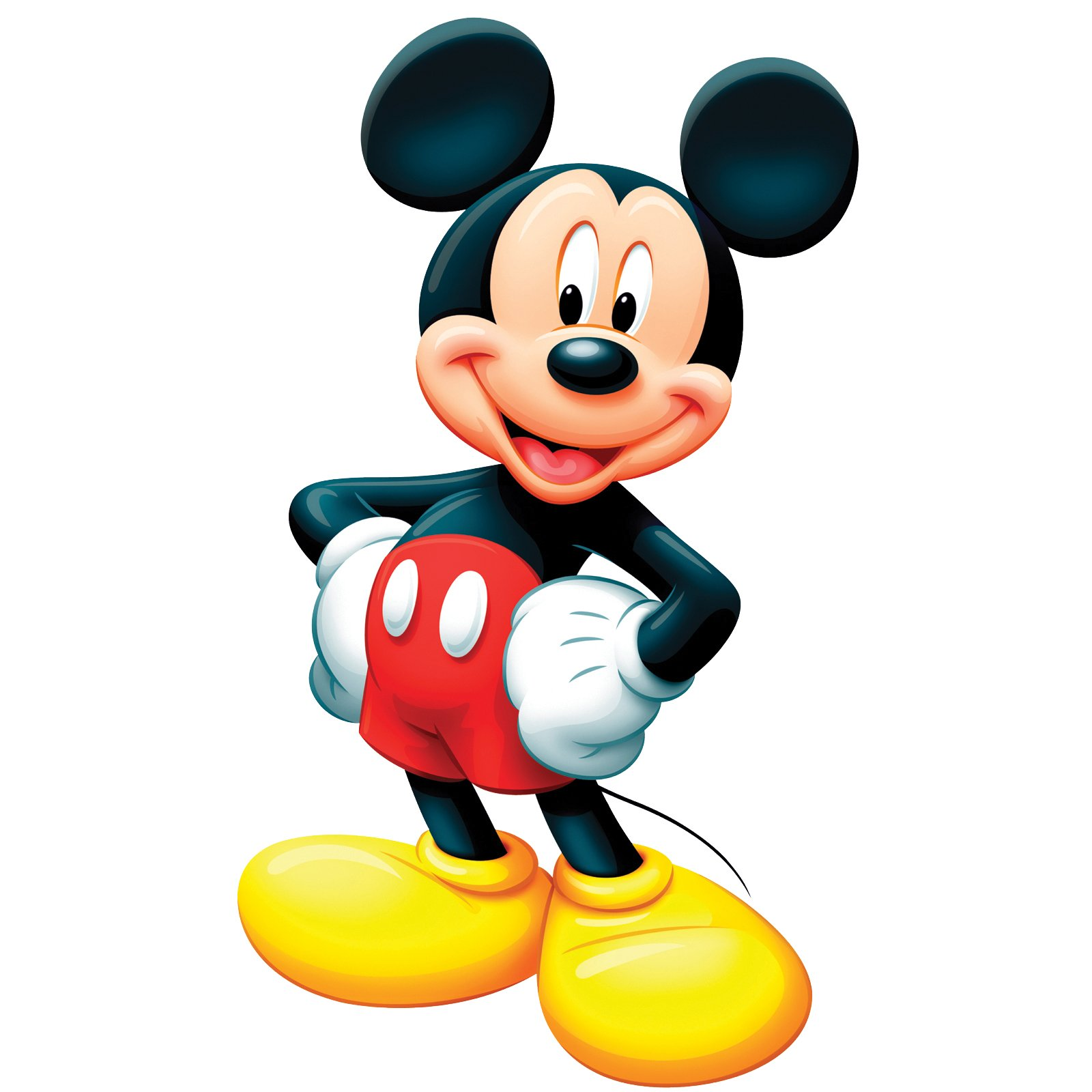 1600x1600 Mickey mouse 1st birthday clipart
