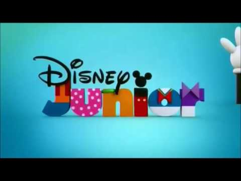 480x360 Disney Junior Bumper Mickey Mouse Clubhouse