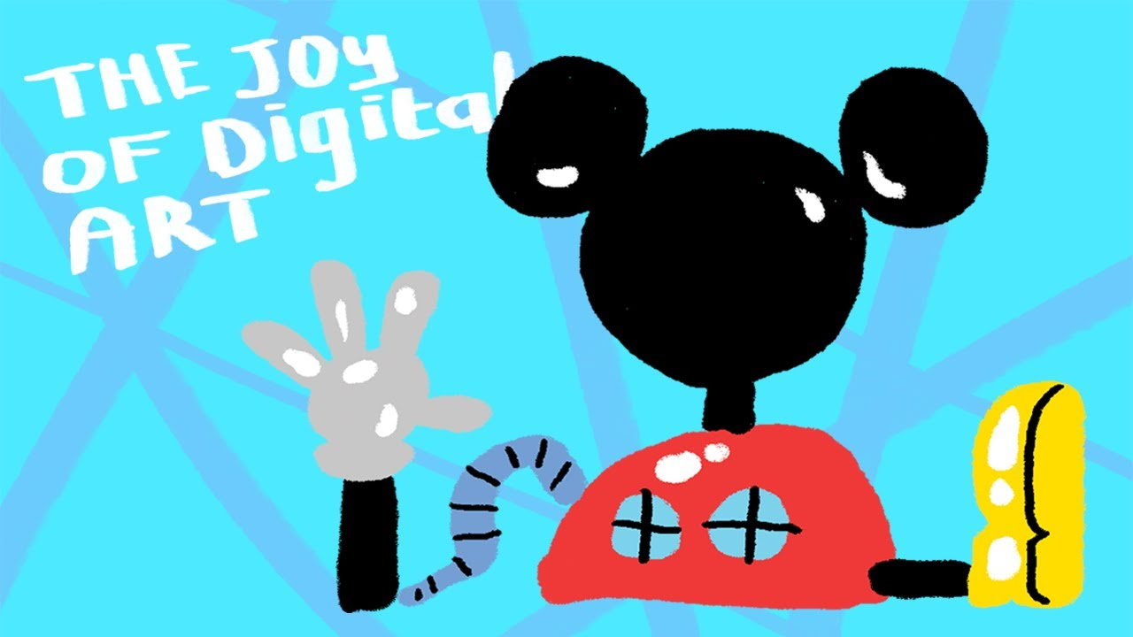 1280x720 Mickey Mouse Clubhouse House