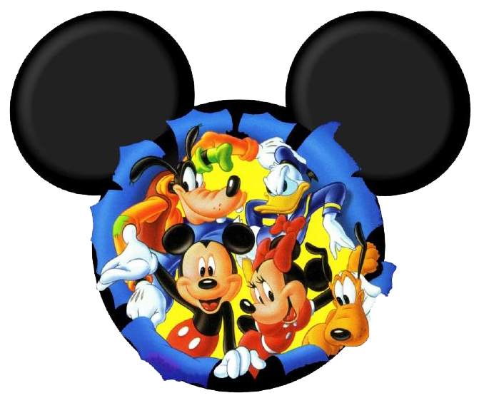 678x558 Mickey Mouse Clubhouse Clipart Group