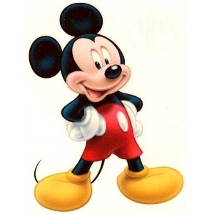 300x300 Mickey Mouse Clubhouse Wallpaper By Walltastic Great