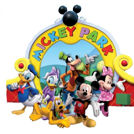 520x520 Mickey Mouse Clipart Printable
