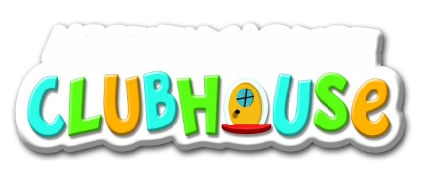 600x252 Blank Mickey Mouse Clubhouse Logo